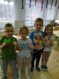 Bohater Tygodnia W Grupie IV- Sabinka