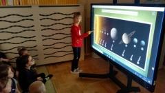 Poznajemy inne planety w grupie V