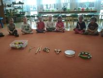Przedszkolna Filharmonia w II grupie