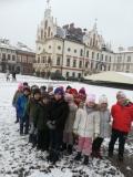 Rzeszów w zimowej szacie - grupa IV