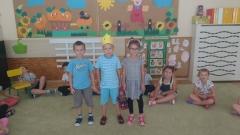 Urodziny grupa V