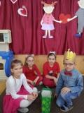 Urodziny Leona w grupie IV