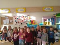 Urodziny w Przedszkolu w Grupie IV zapamięta każdy przedszkolak!