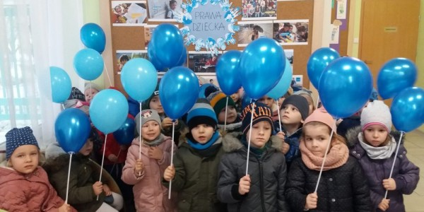 Międzynarodowy Dzień Praw Dziecka