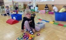 Zabawy konstrukcyjne w przedszkolu