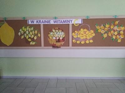 W Krainie witaminy C