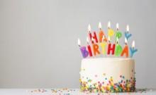 Urodziny Artura z grupy V